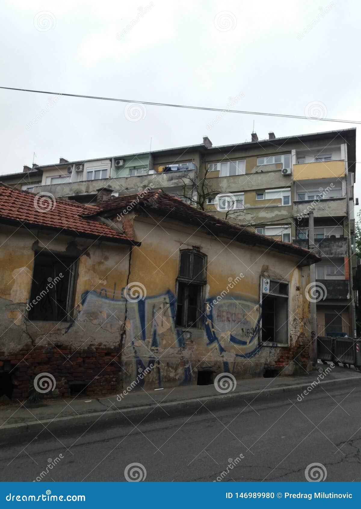 Belgrade - Vozdovac
