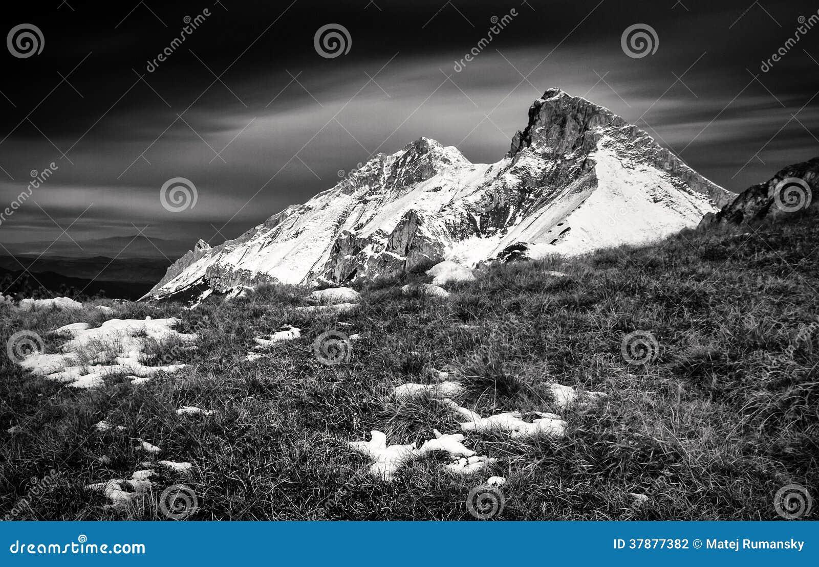 Belian Tatras.