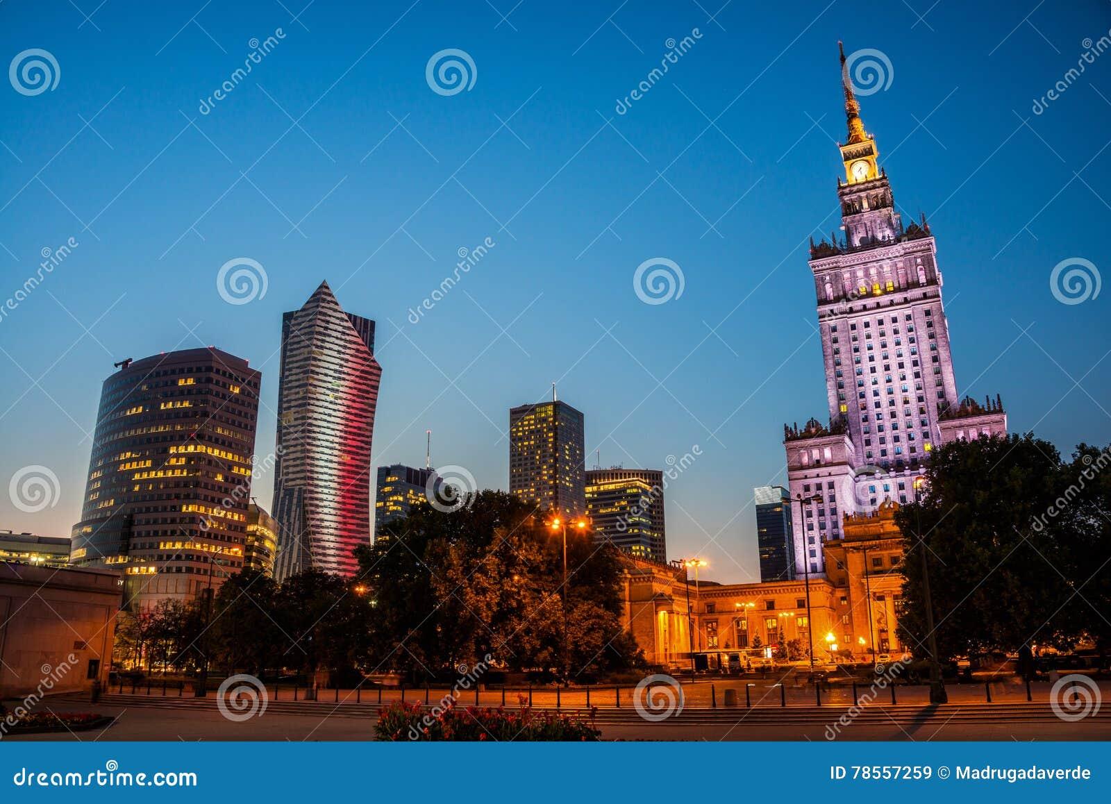 Polen Kultur