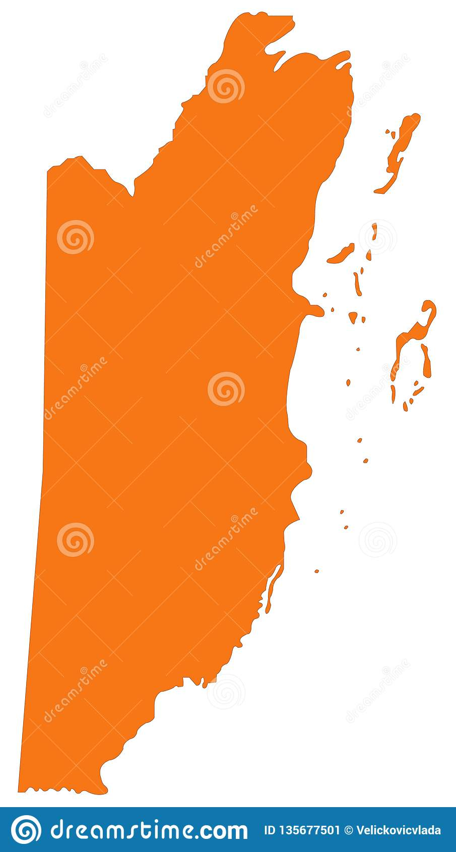 Belize Map - Country In Central America Stock Vector - Illustration on map of grenada, map of caribbean central america, map of gambia, map of mongolia, map of central america states, map of honduras central america, map showing belize, map of united state of america, map of bhutan, map of south america, map of mauritius, large map of central america, map of roatan central america, map guatemala central america, belize south america, map of algeria, world map of mexico and central america, map of north and central america, mayan ruins central america, map of zambia,