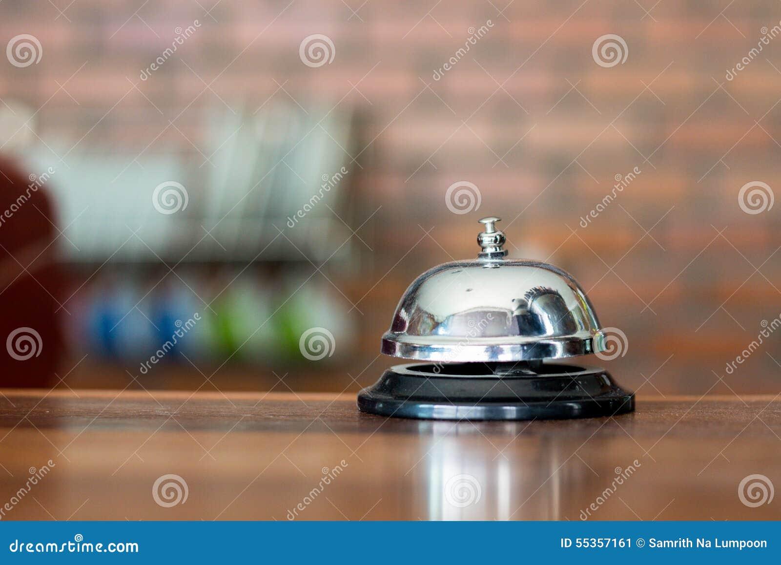 Bell in caffetteria