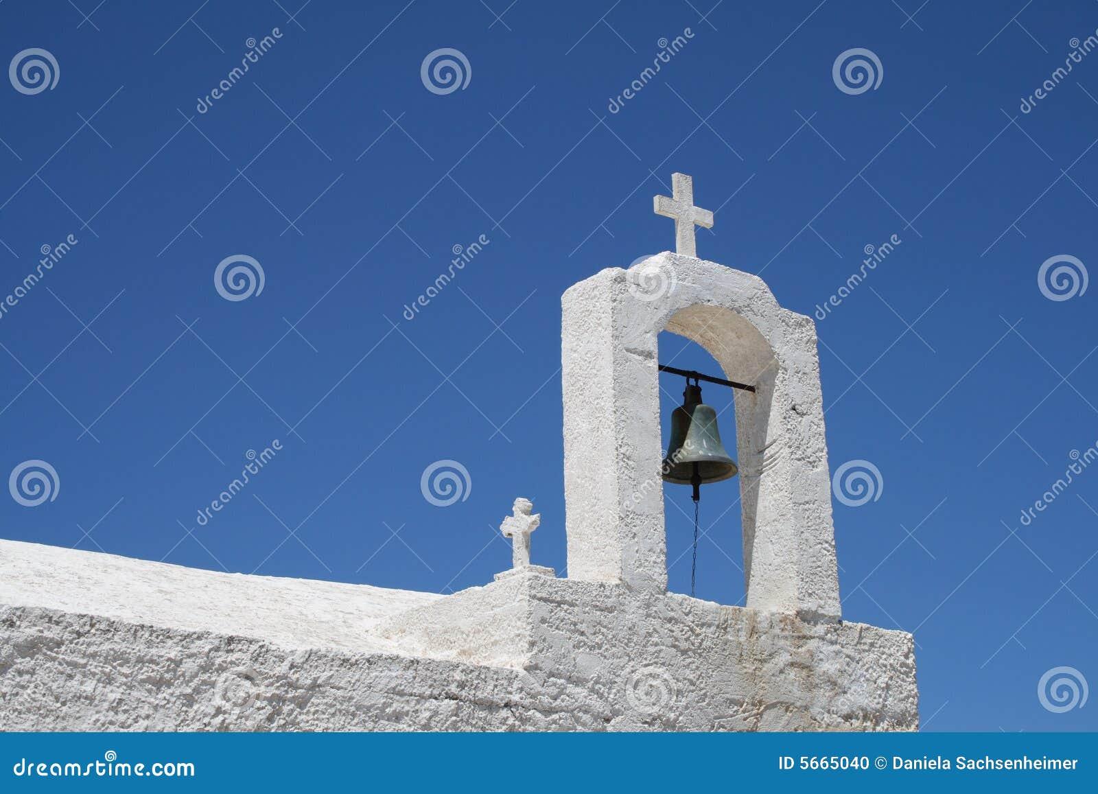 Bell grek kościoła