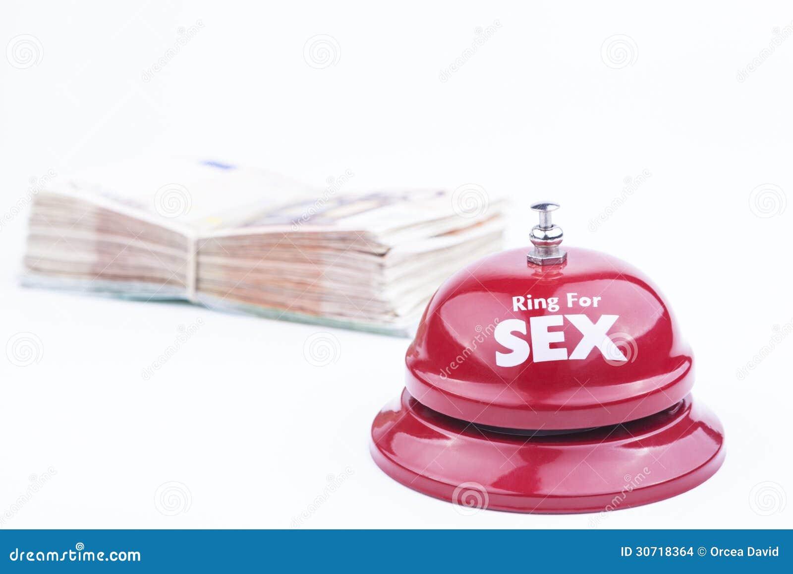 Bell rossa