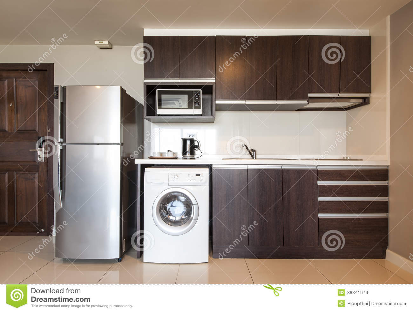 Emejing Cucine Con Frigo A Vista Ideas - Ameripest.us - ameripest.us