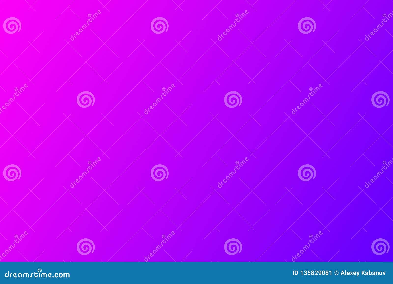 Bella incandescenza al neon astratta, ambiti di provenienza al neon pendenza blu lilla di rosa