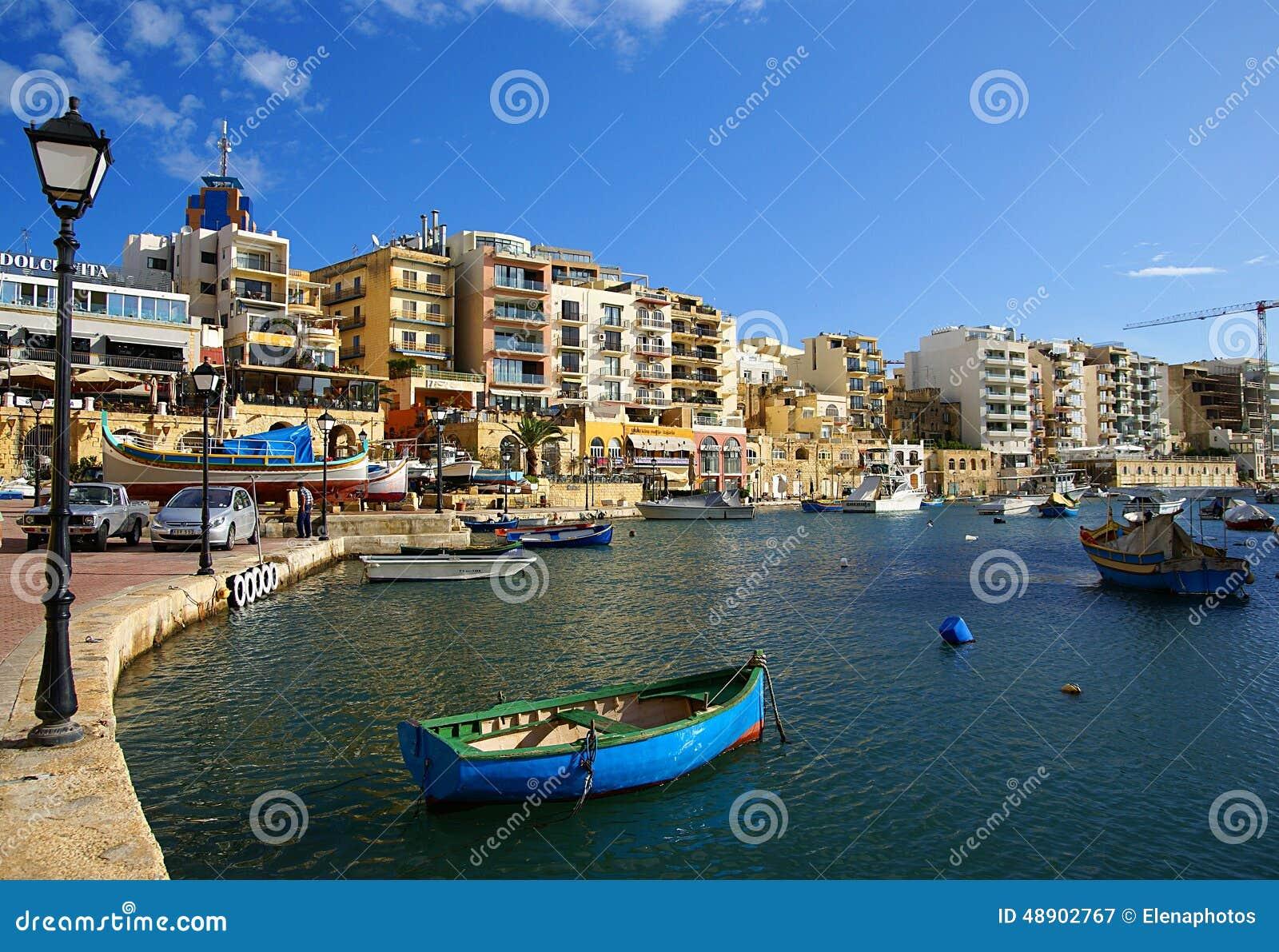 Malta St Julian Appartamenti