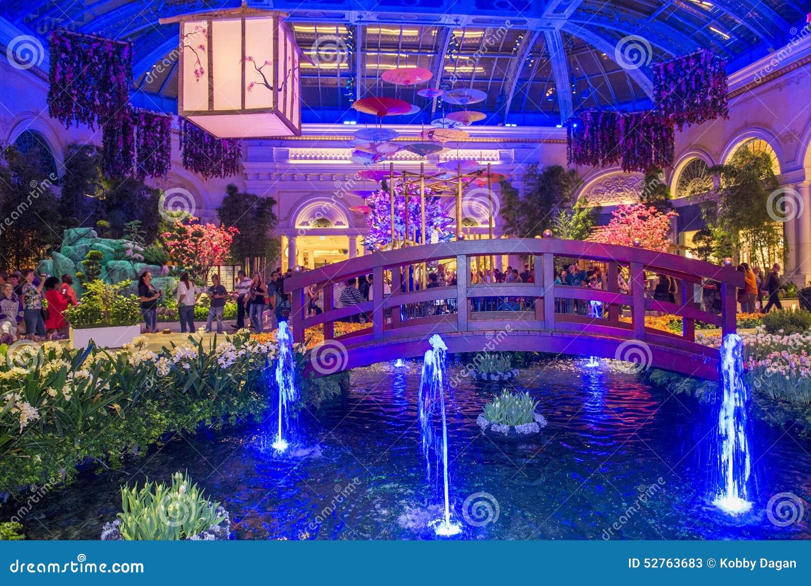 Superbe Bellagio Hotel Conservatory U0026 Botanical Gardens