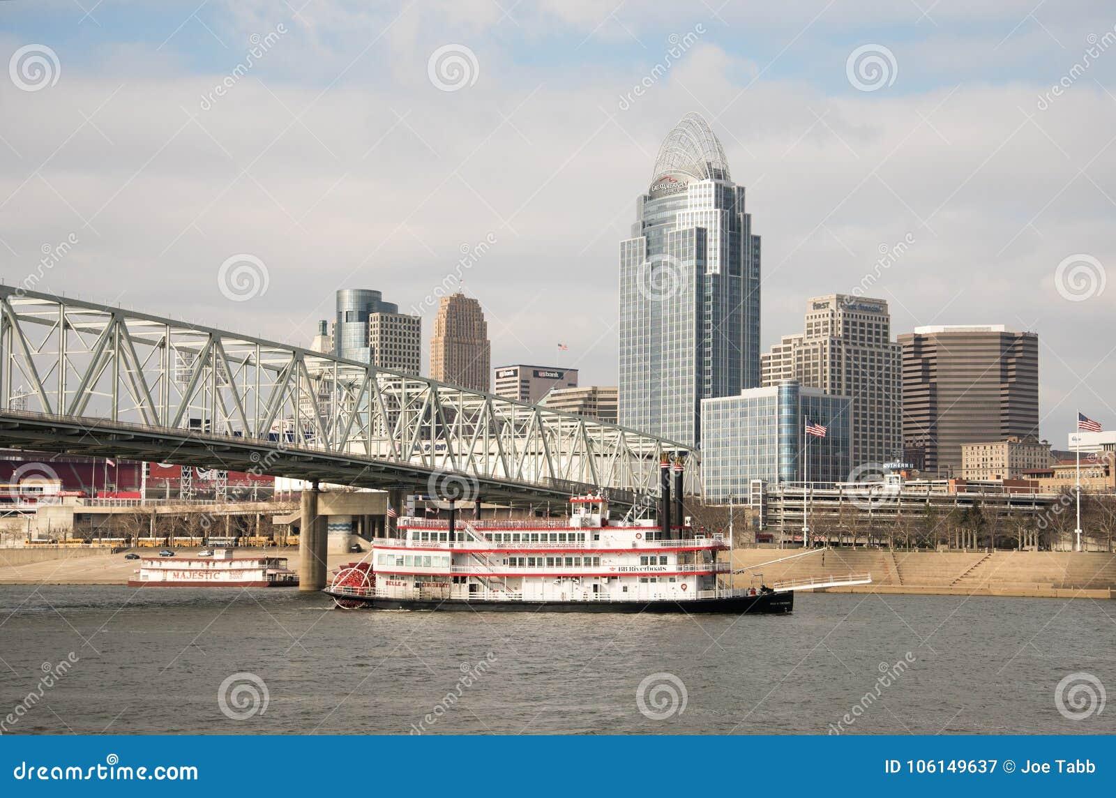 Belle Cincinnati