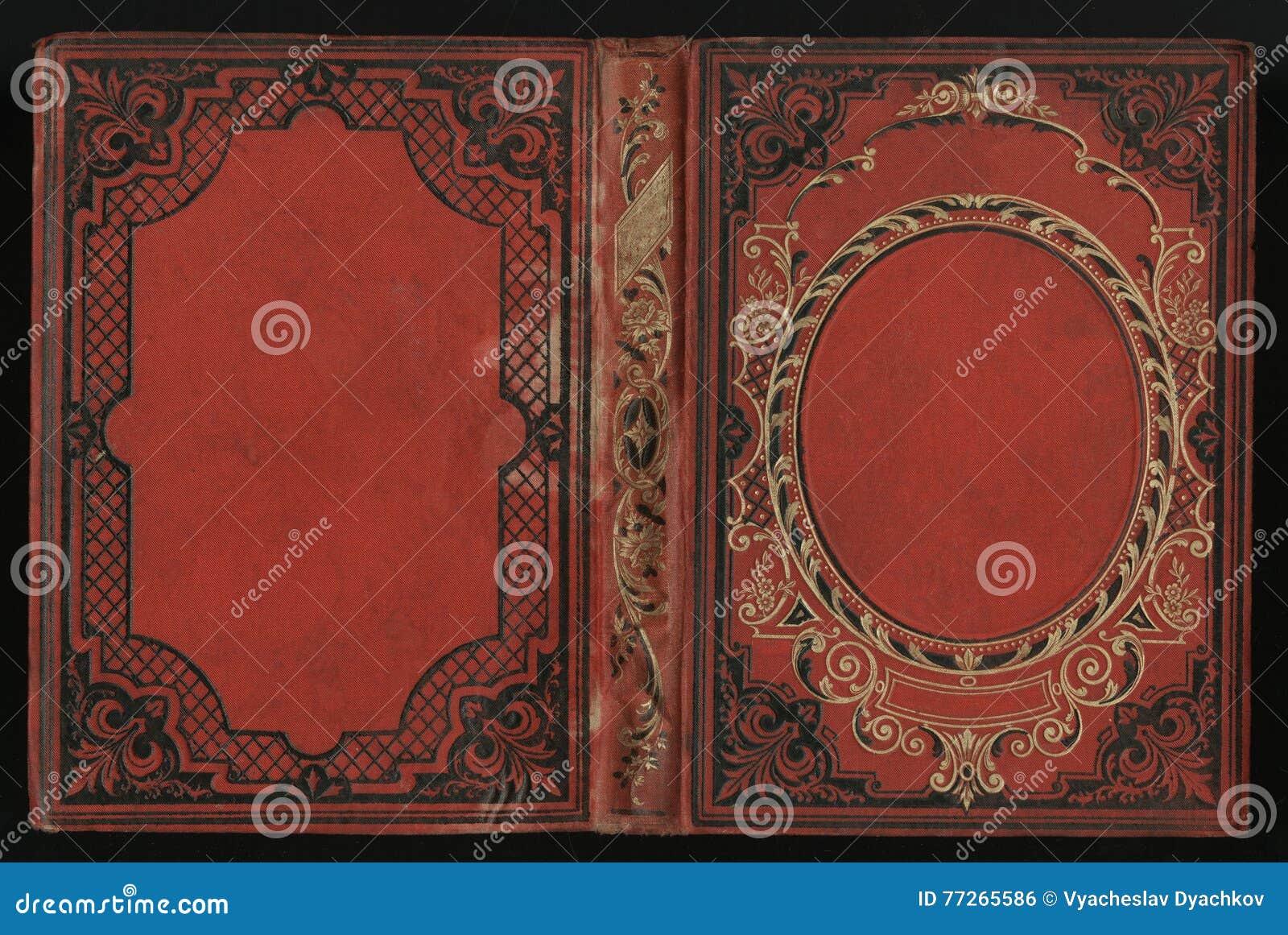 livre avec belle couverture