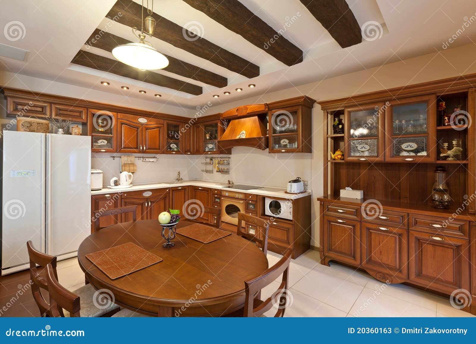 Belle cuisine moderne ides de cuisine moderne o le bois for Belle cuisine moderne