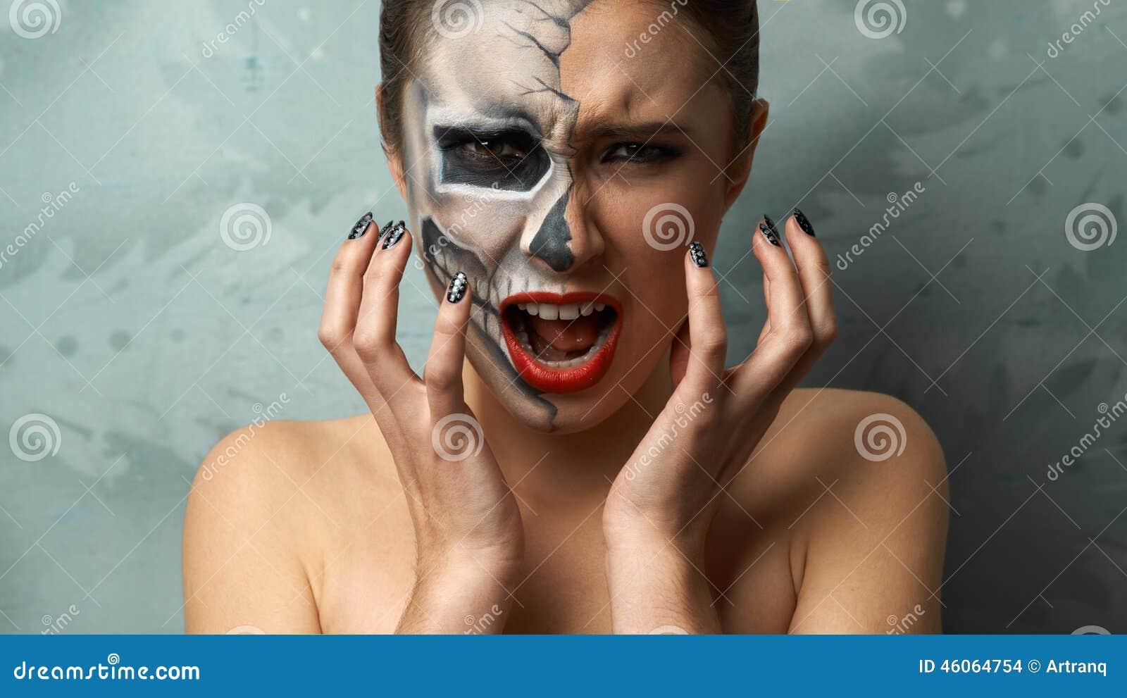 Les os de notre visage changent en vieillissant - Bodyscience