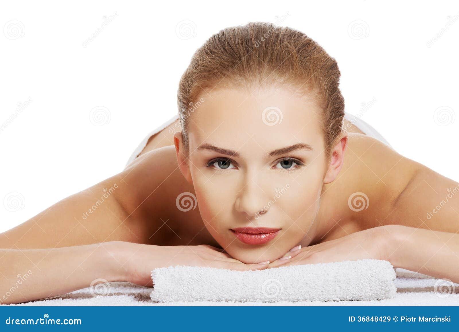 Vidéos de massage nues complètes