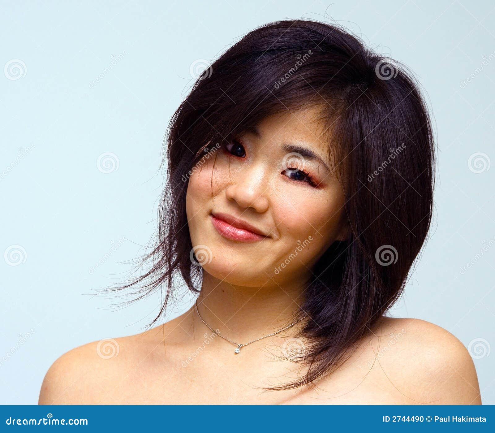 Vidéos de fille orientale