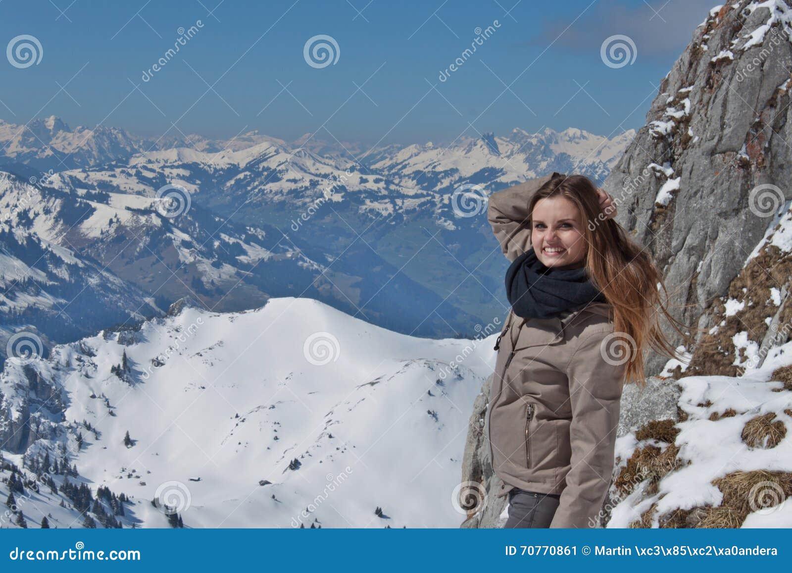 Cherche fille en suisse