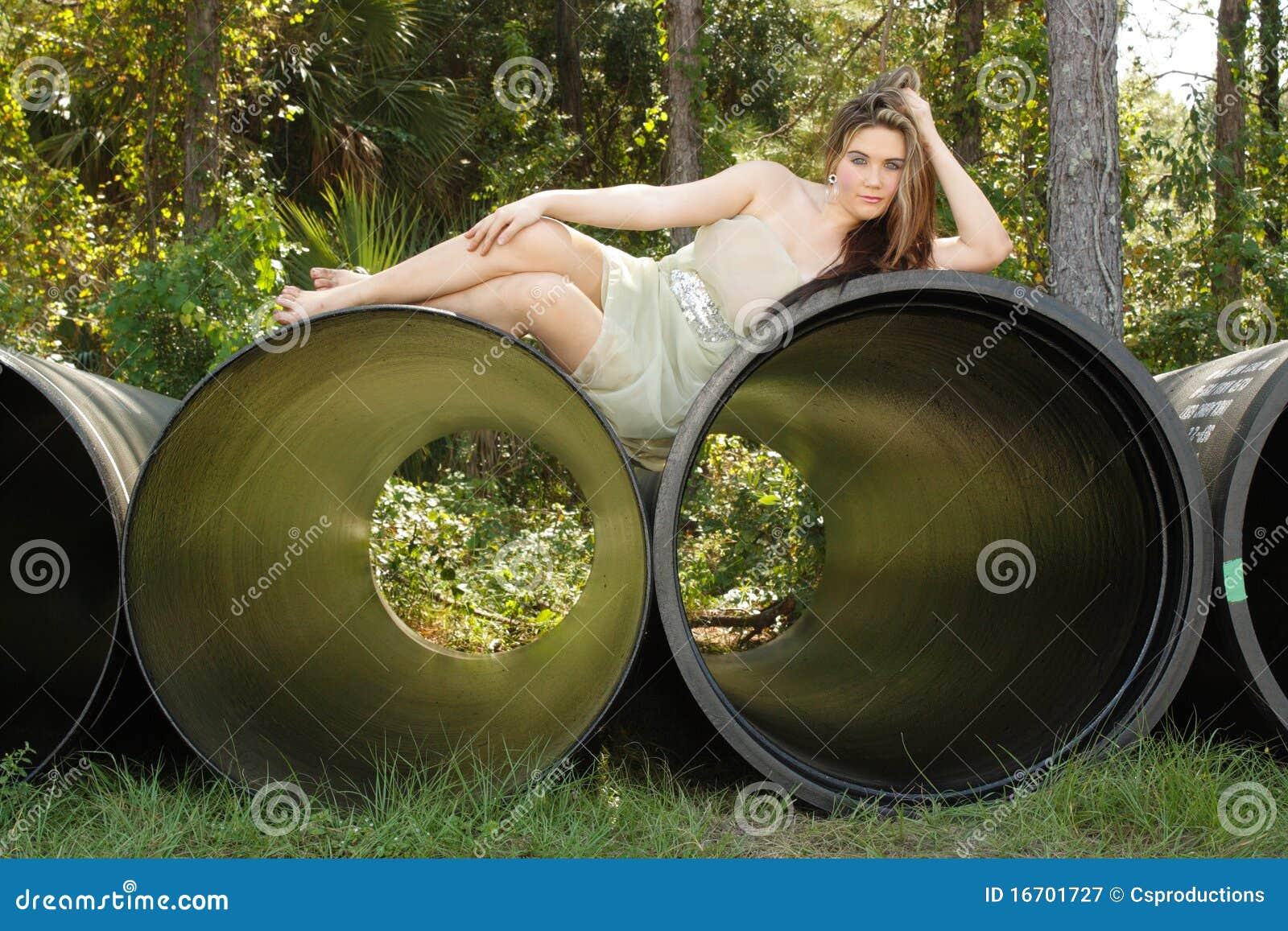 Gros butin noir BBW tube