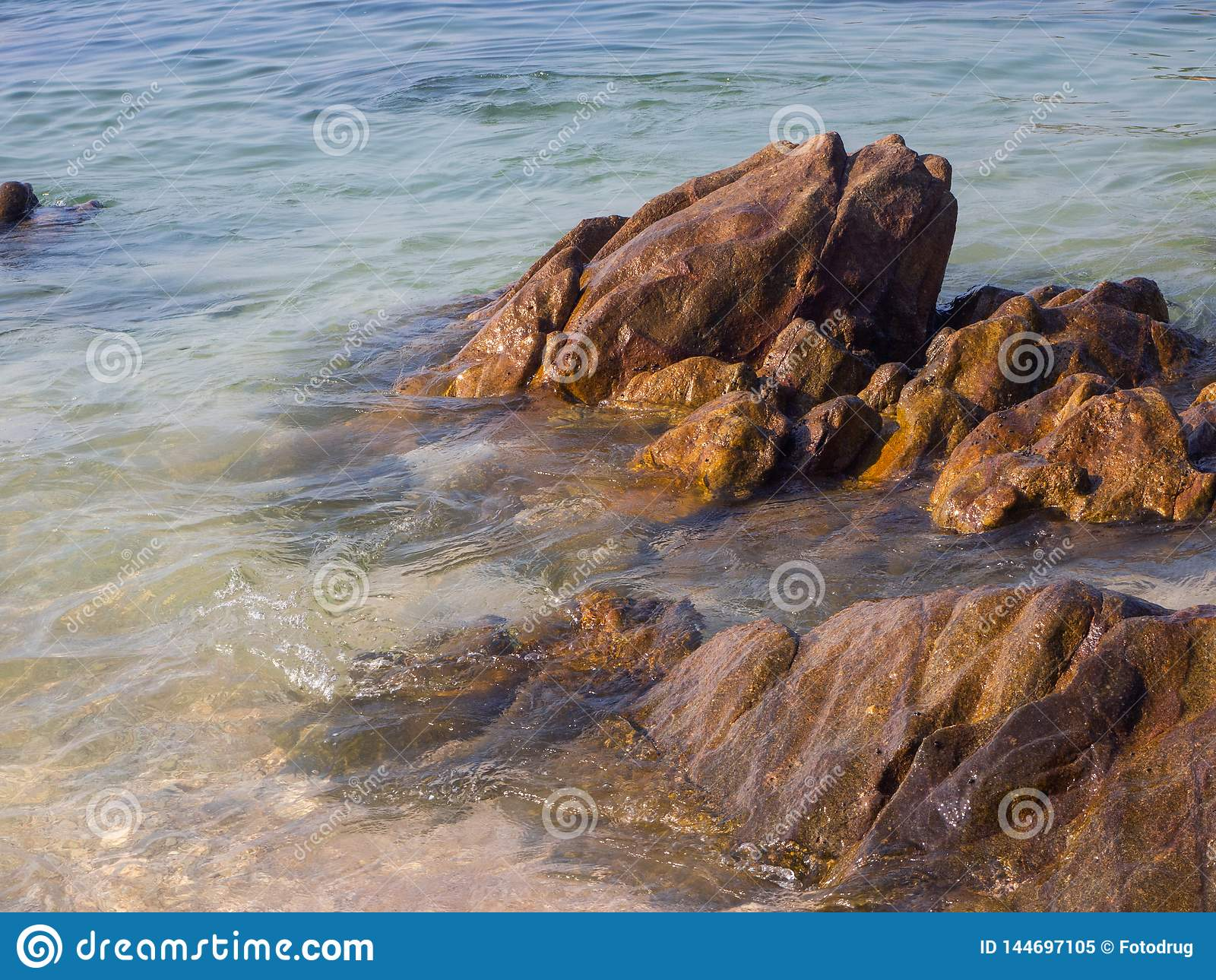 Belle immagini sull isola di Phangan