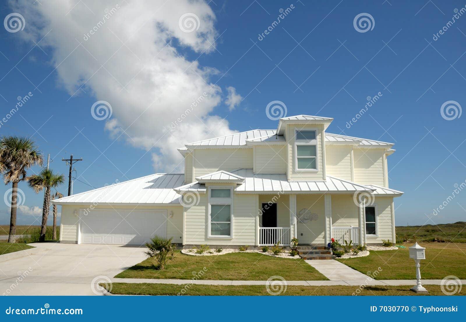 Belle maison aux etats unis