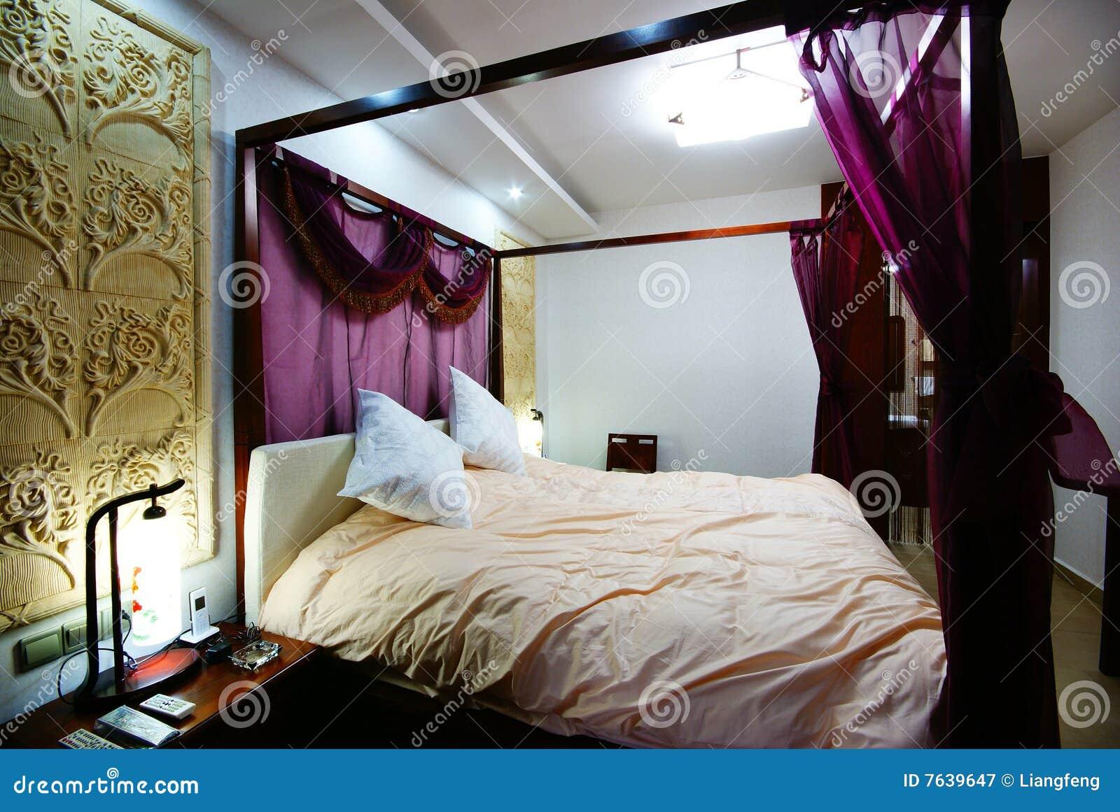 Belle Maison De D Coration Neuve Photographie Stock Libre