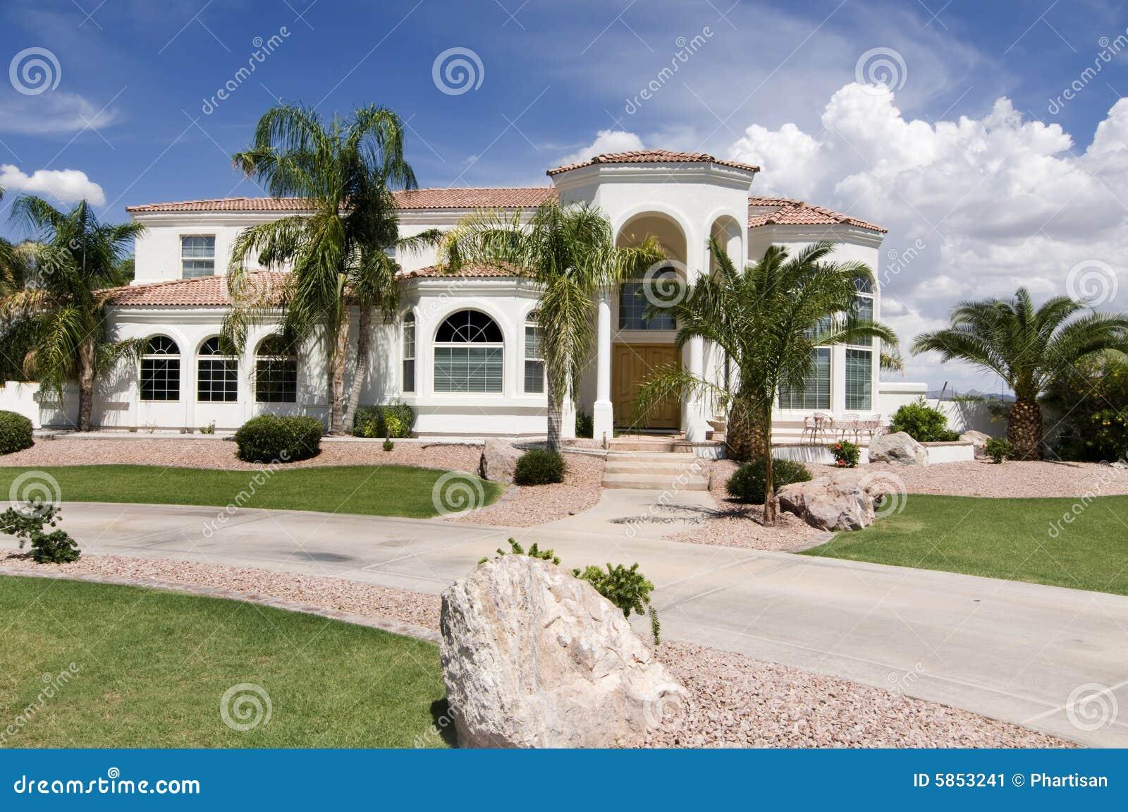 Belle Maison De Luxe