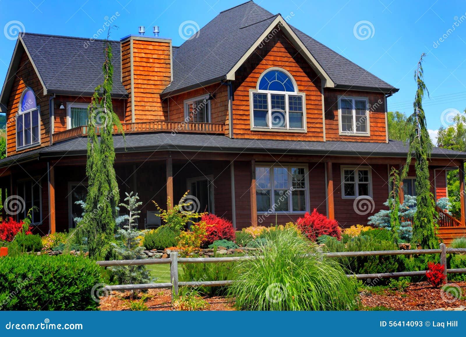 Belle maison de pays