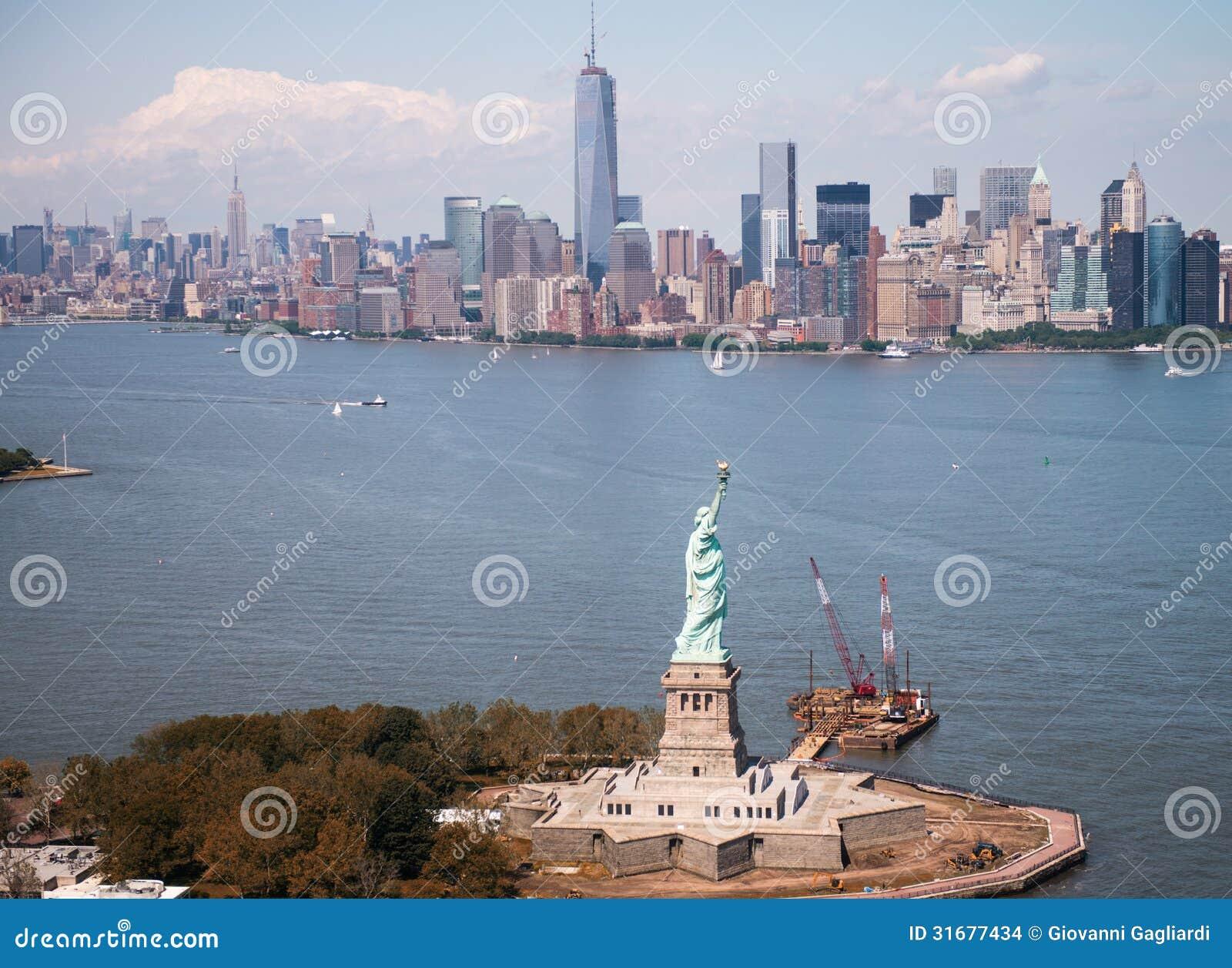 Liberty Island X Telechargement