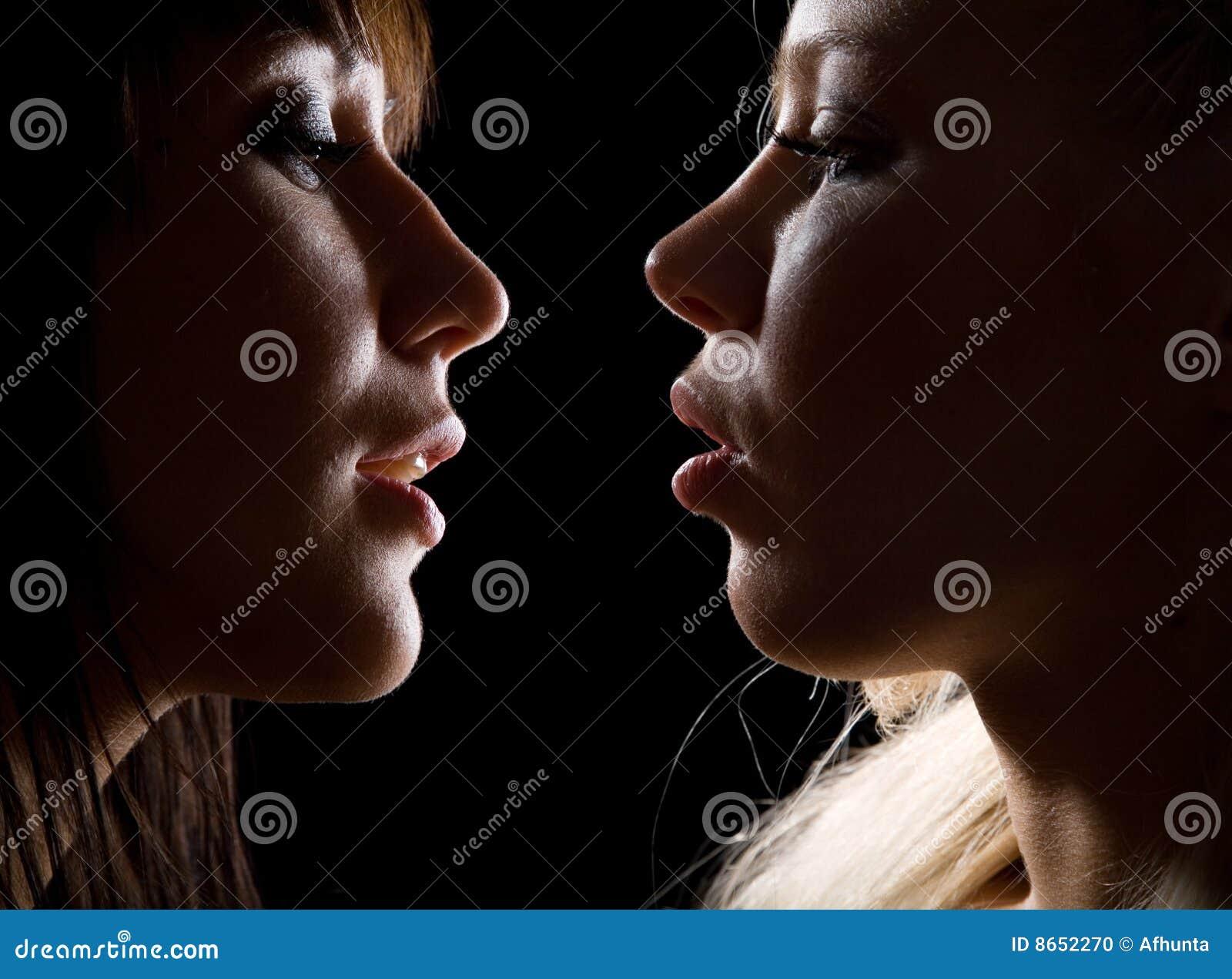 Belles filles deux