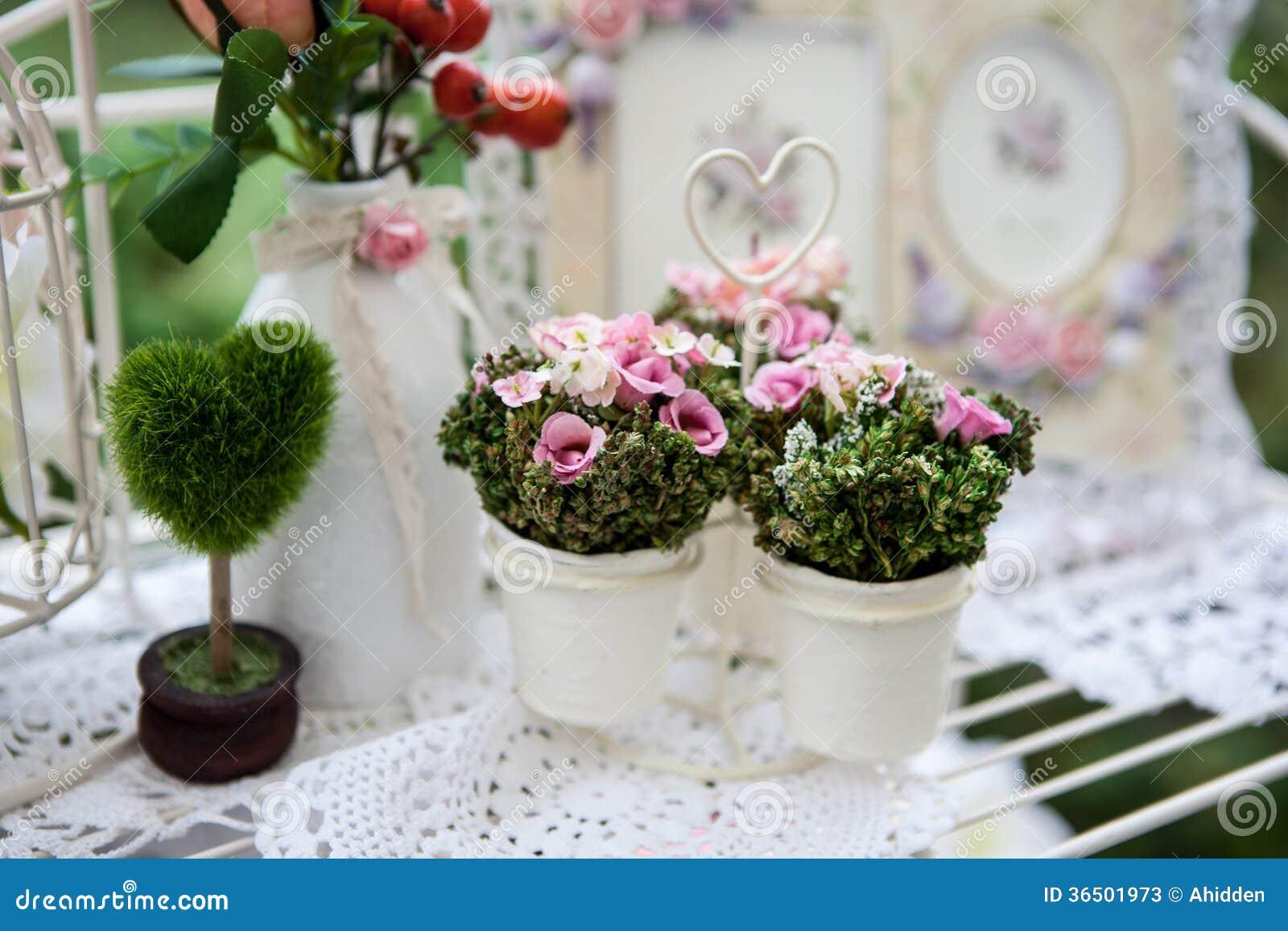 Belles fleurs de ressort