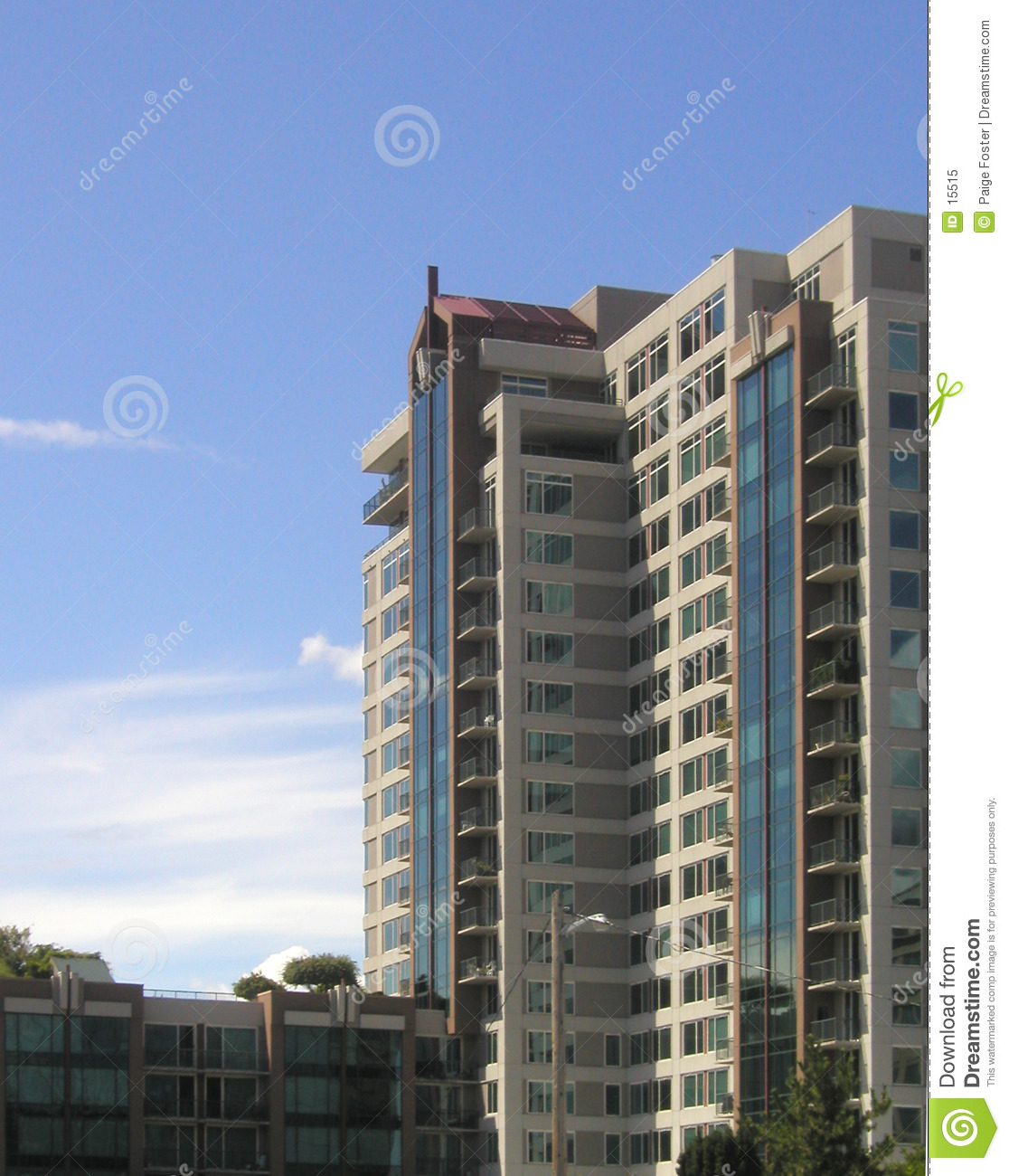Bellevue Highrise