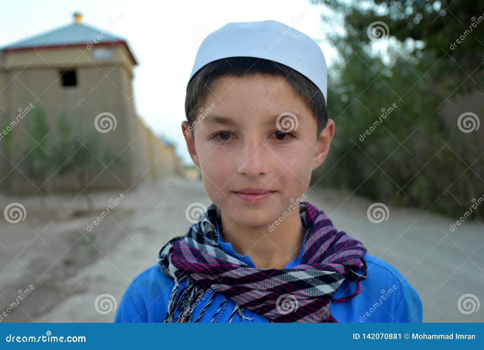 Belleza de Afganistán