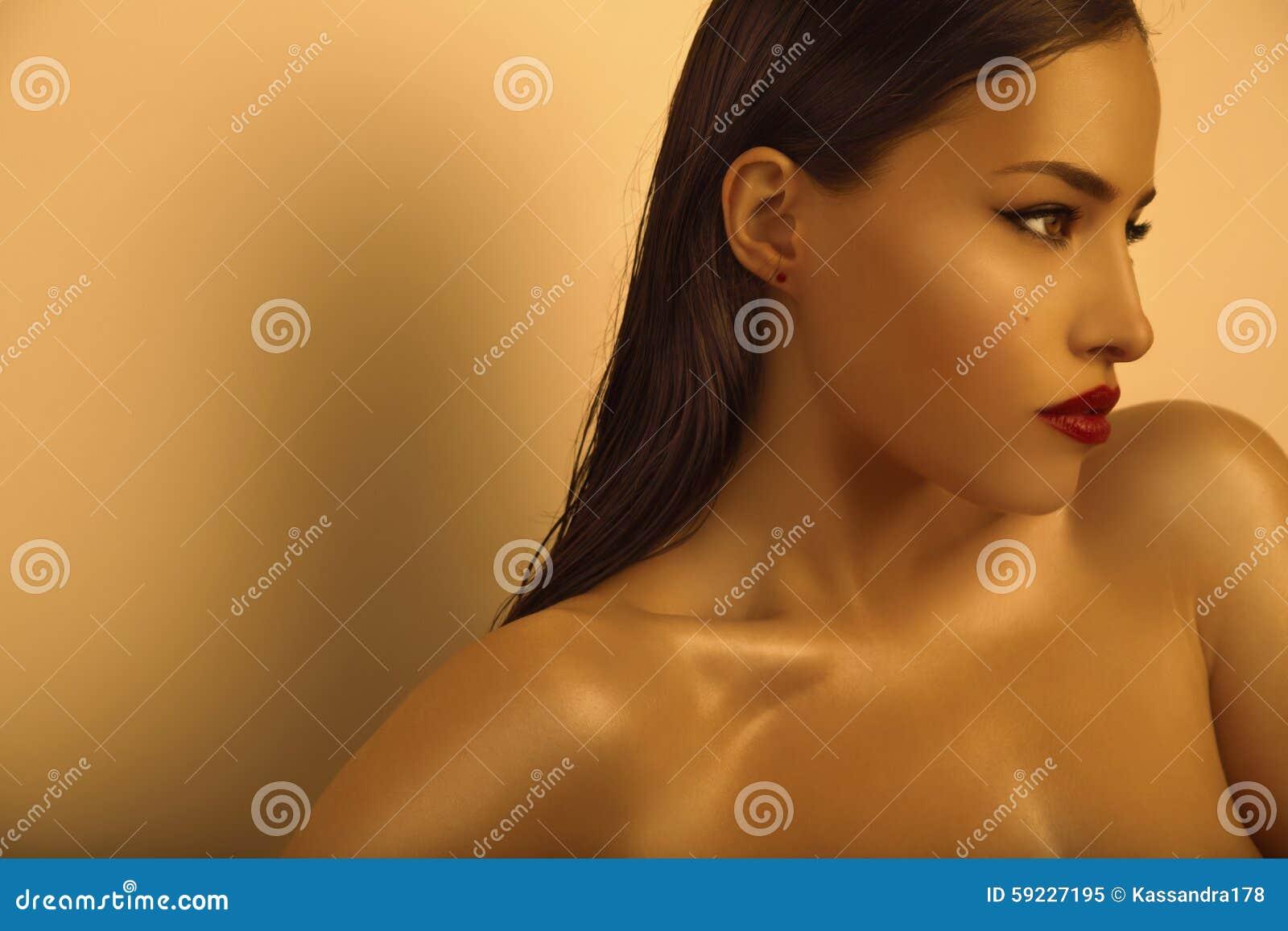 Belleza de oro