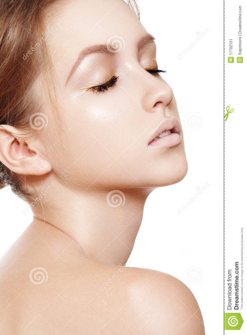 ... model face structure female model face profile female model face black