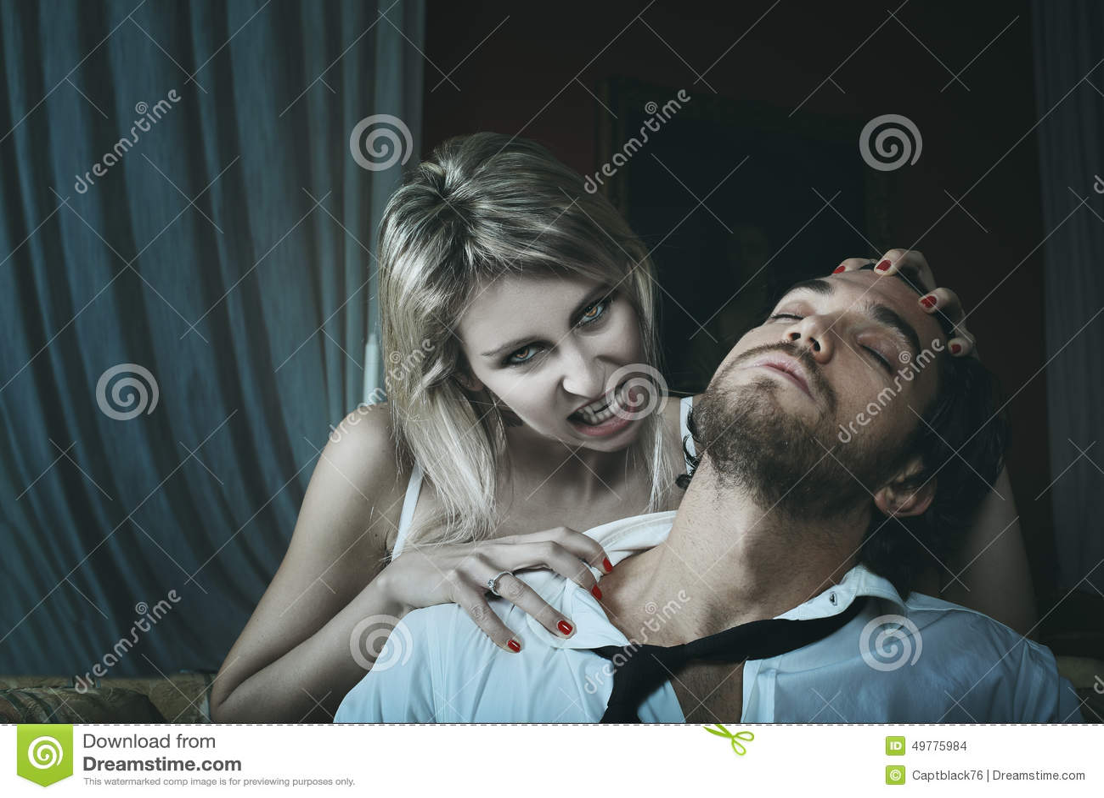 Dating vampiri
