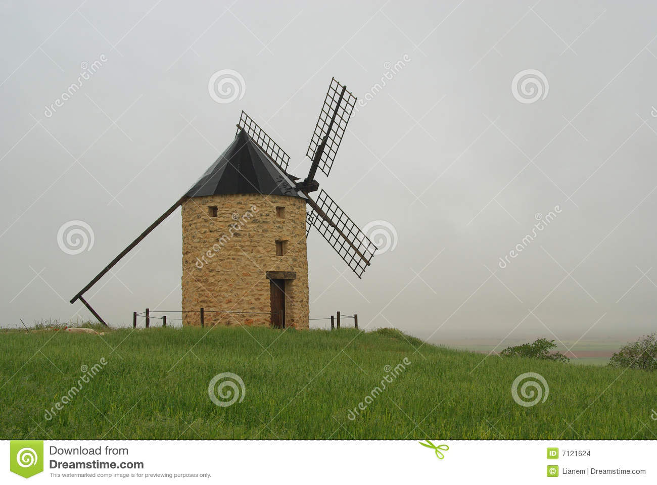 Belmonte windmolen