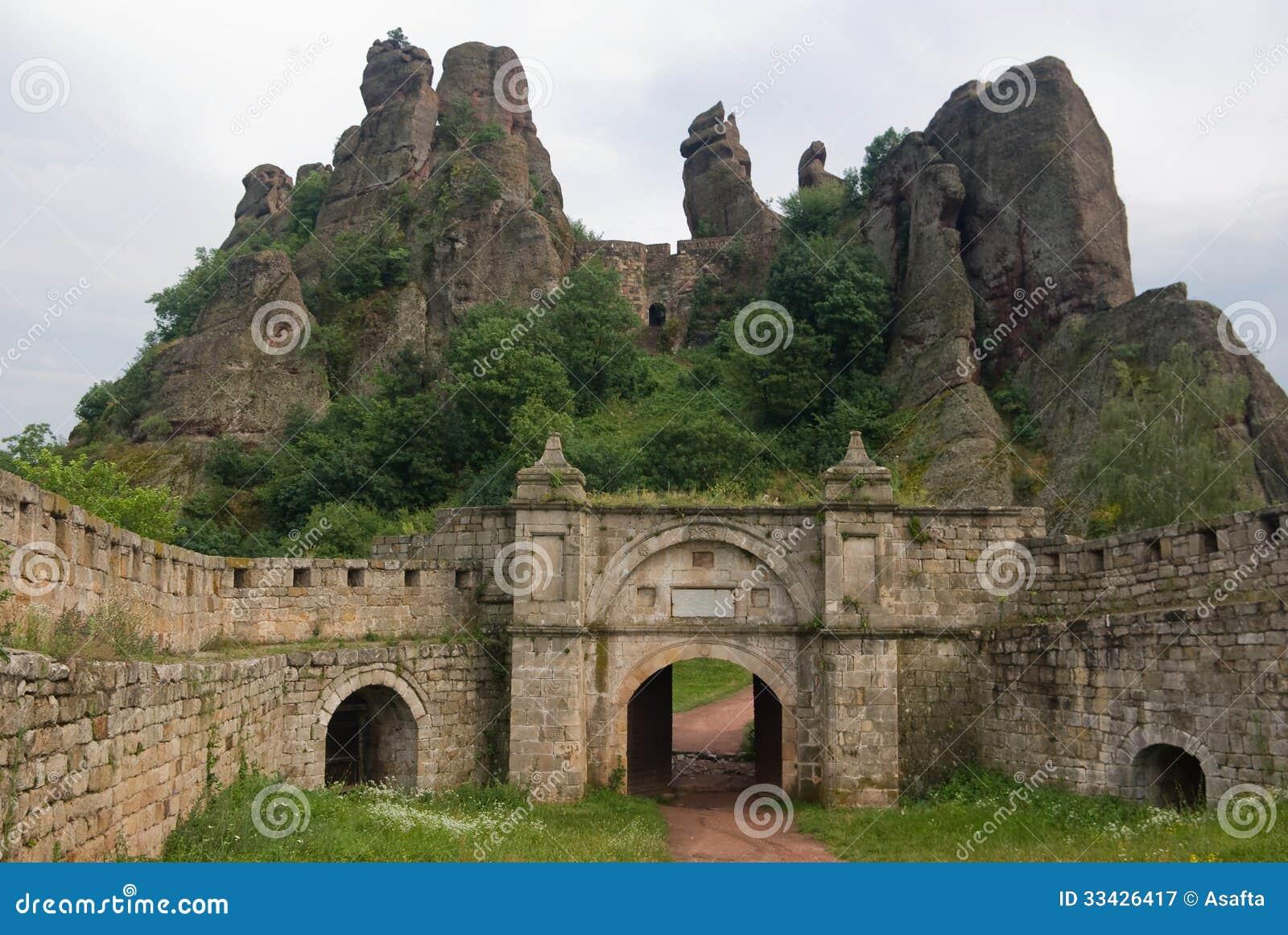 Belogradchik, Bułgaria -