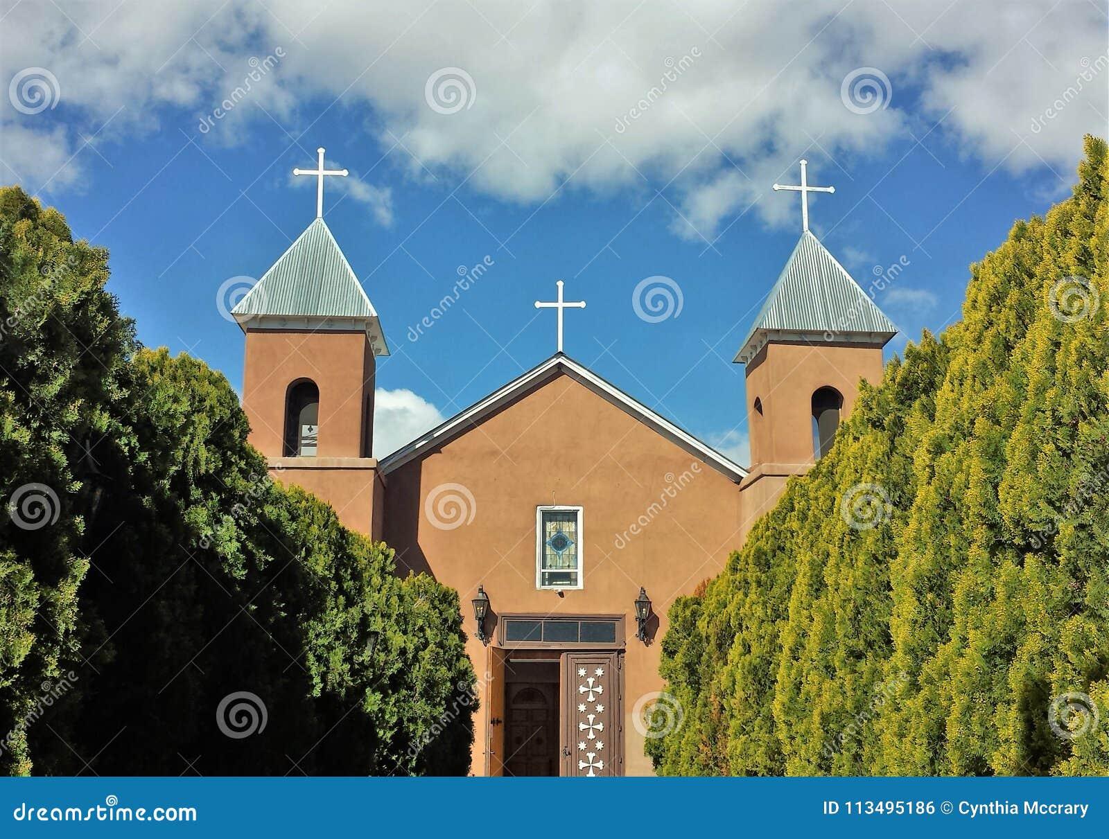 Diocese of santa fe