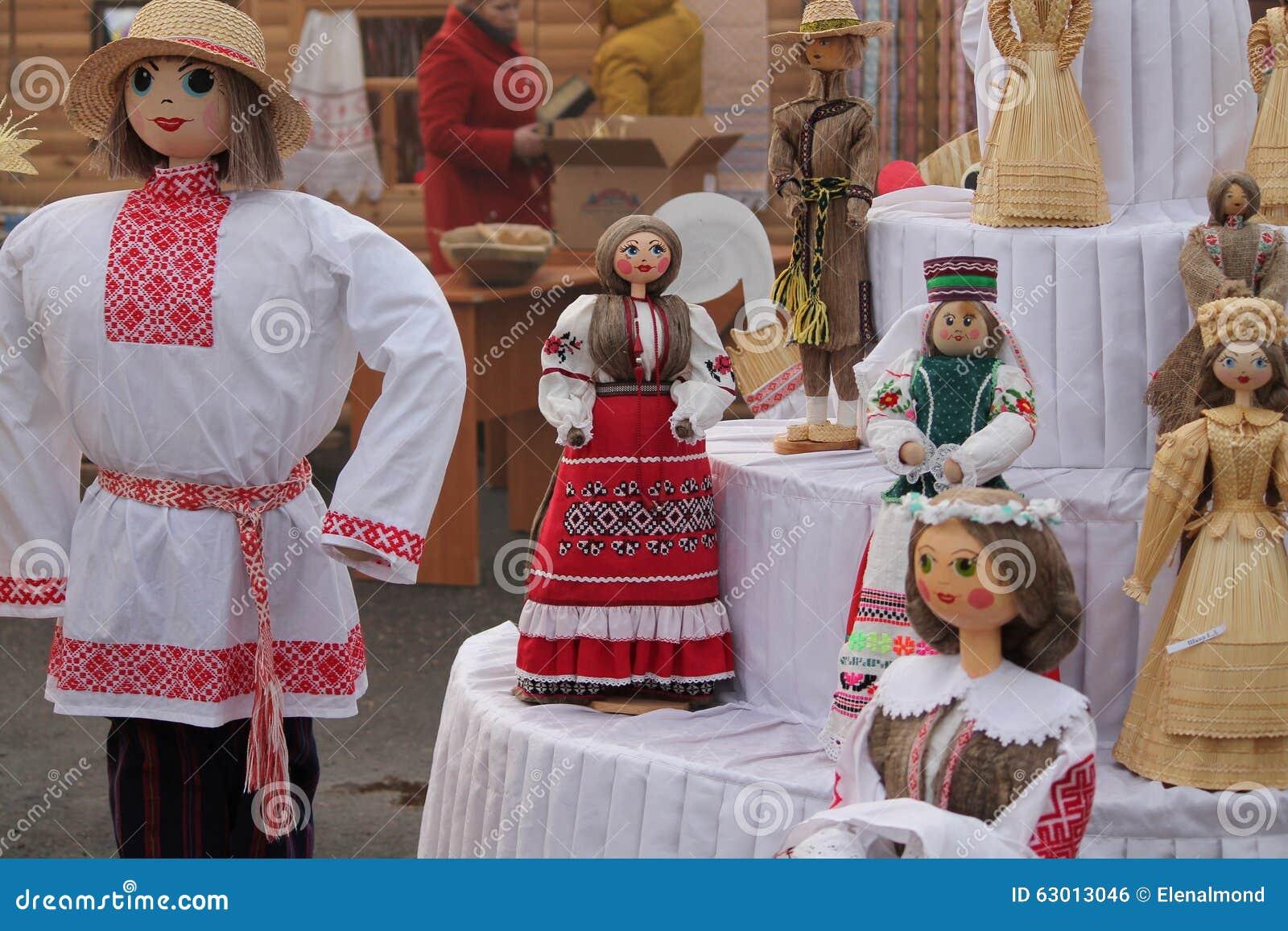 Belorussian traditions