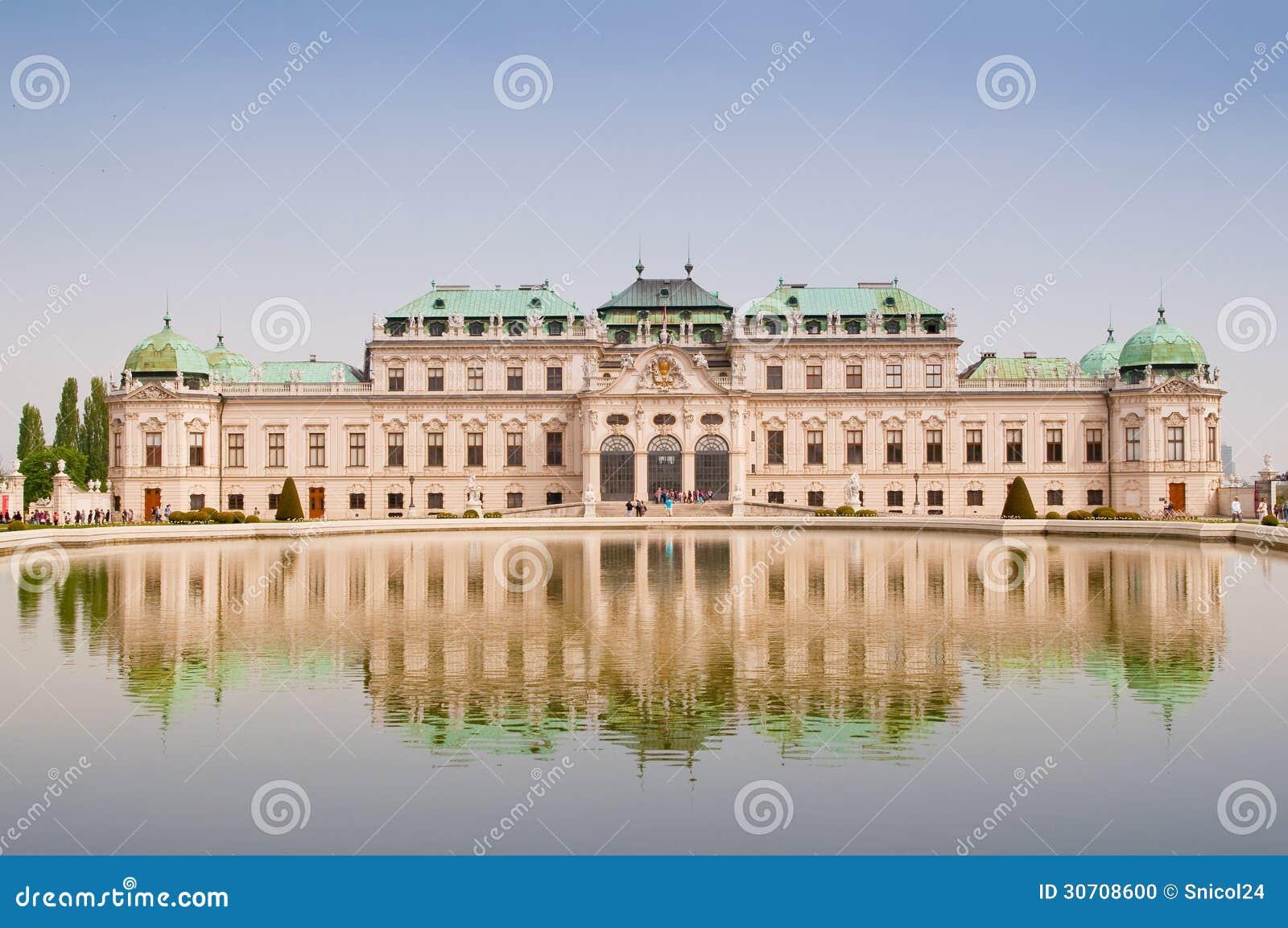 Belvédère de Vienne