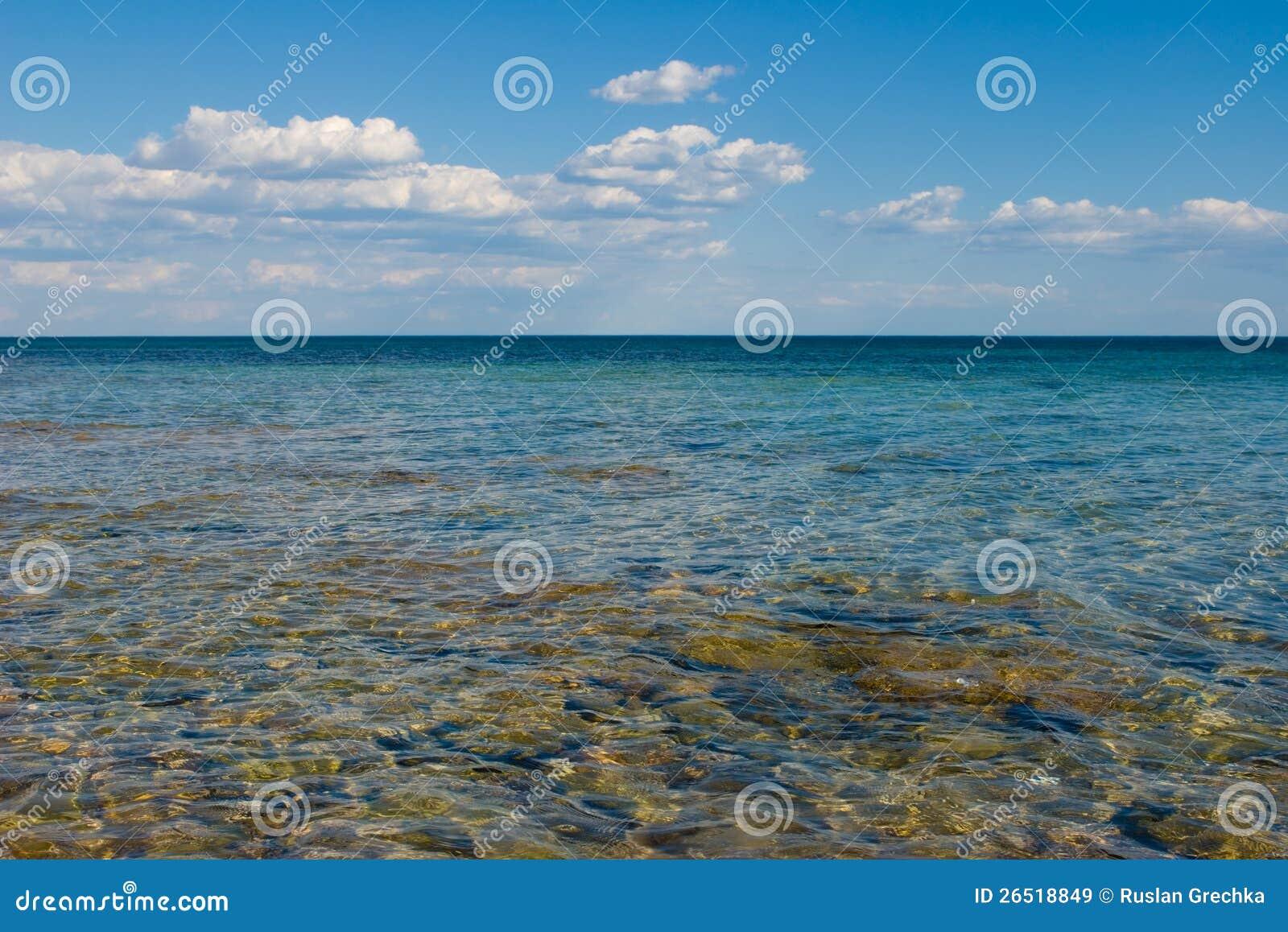 Belyaus, Znamenskoye (o Mar Negro)
