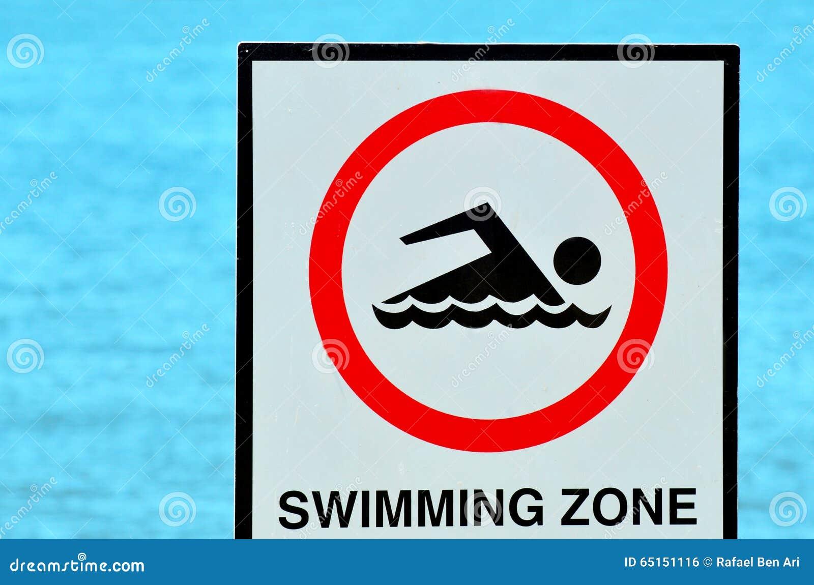 Bemyndiga simningzontecknet