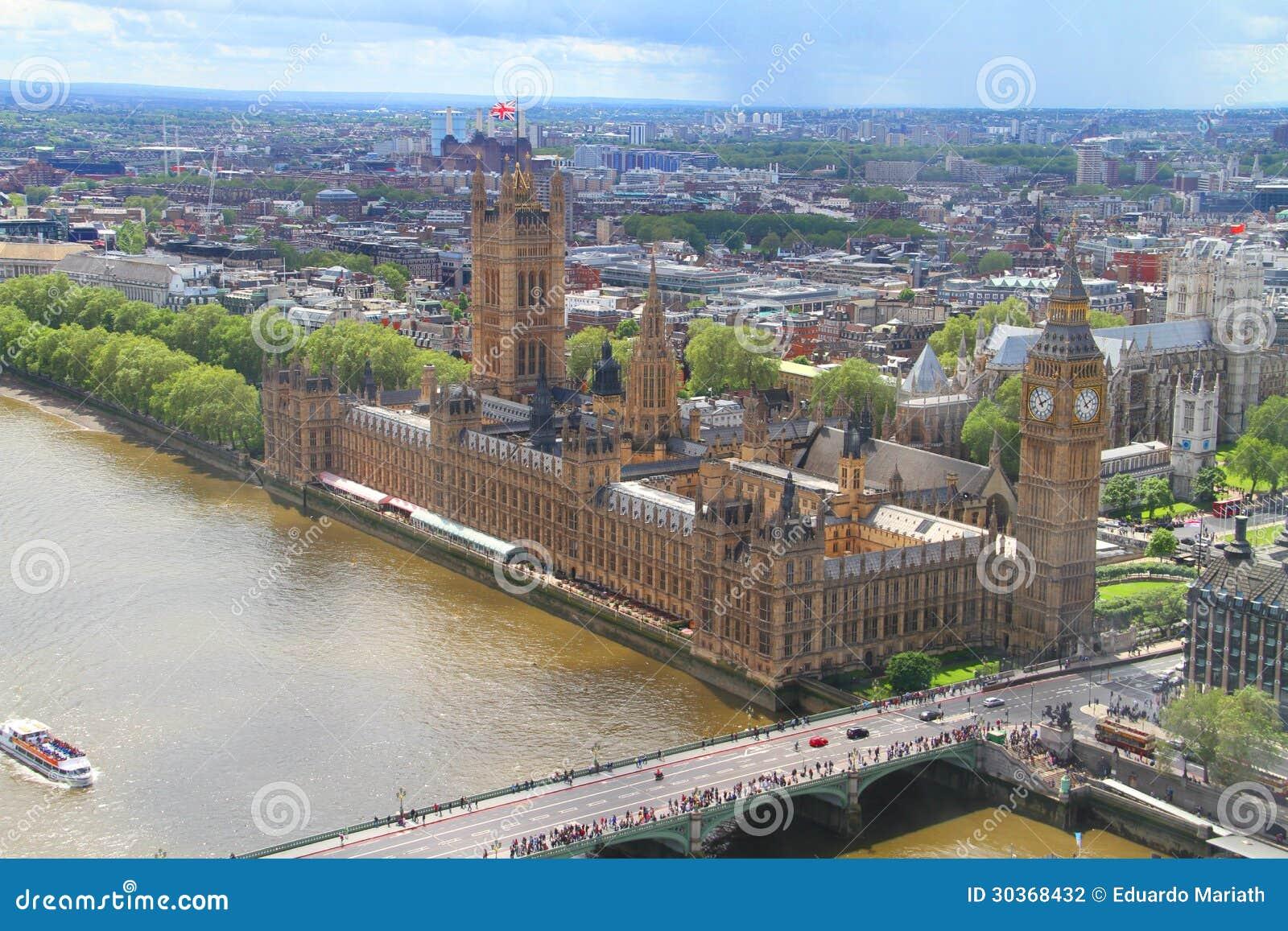 Ben London grande