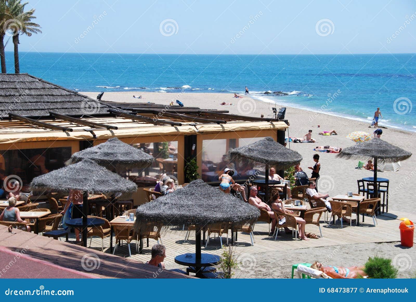 Swingers pub costa del sol
