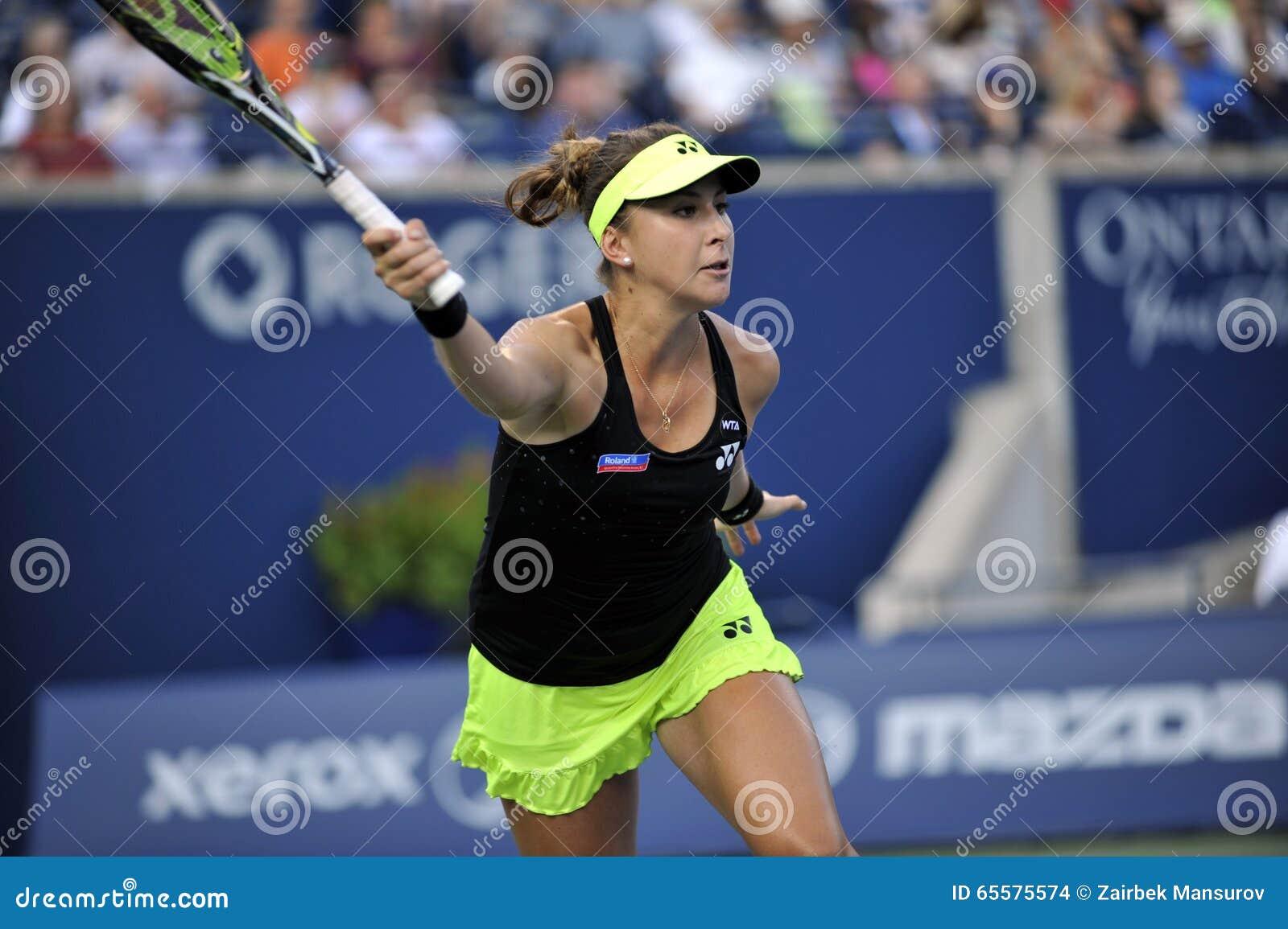 Bencic Belinda Rogers Cup (50)