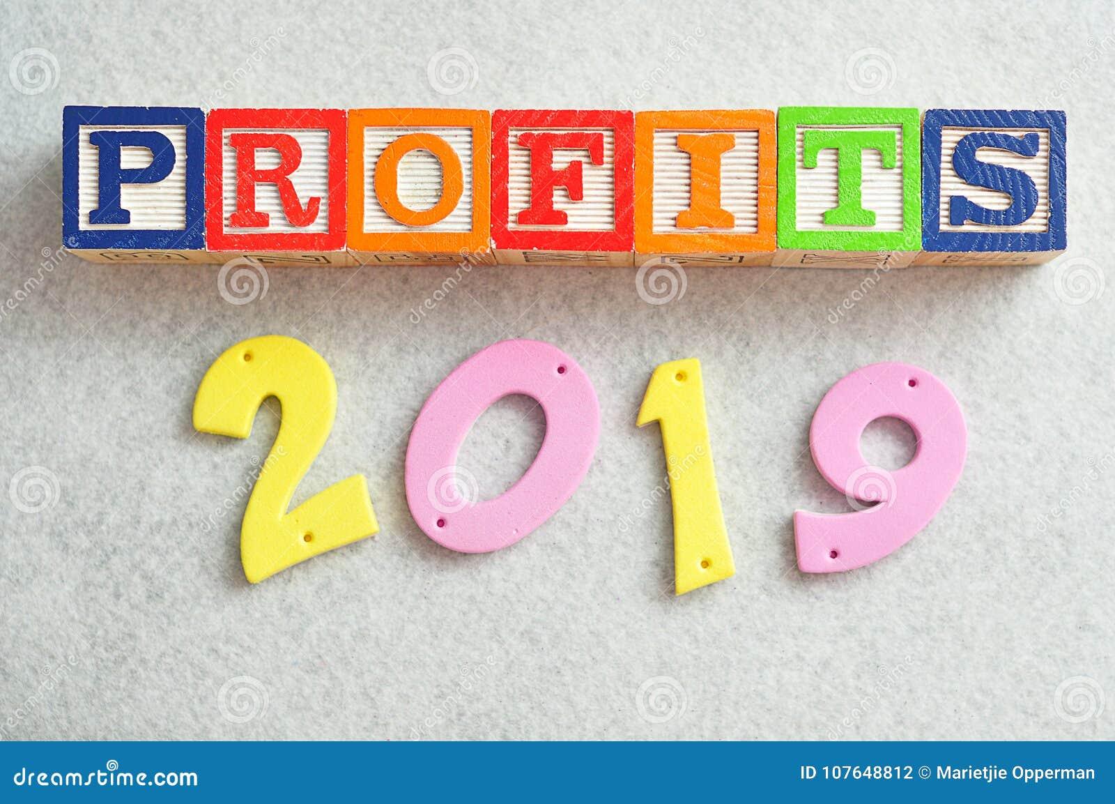 2019 beneficios