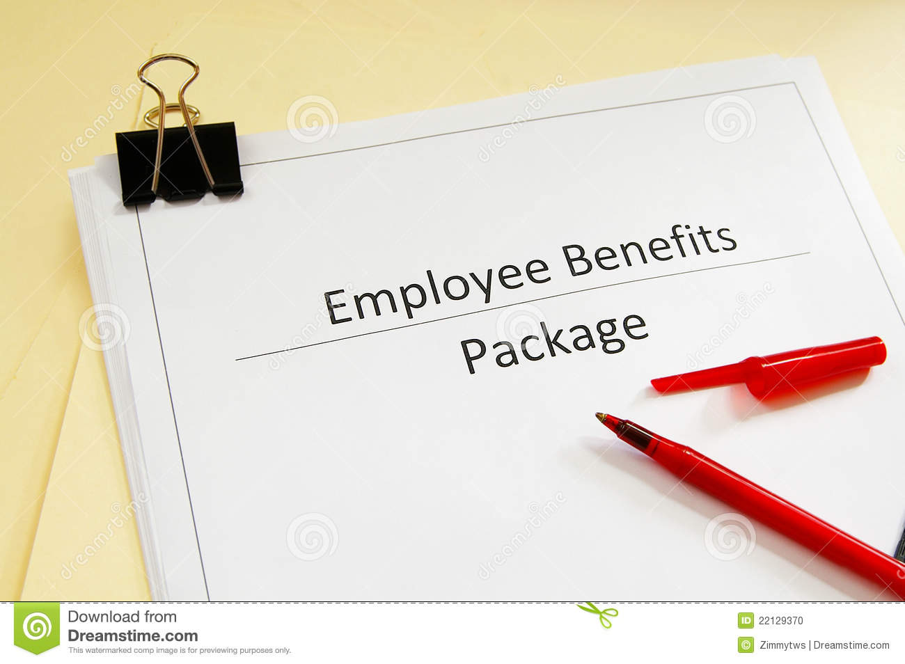 benefit packages Read this article for more information on the importance of employee benefits and what a benefits package should consist of.