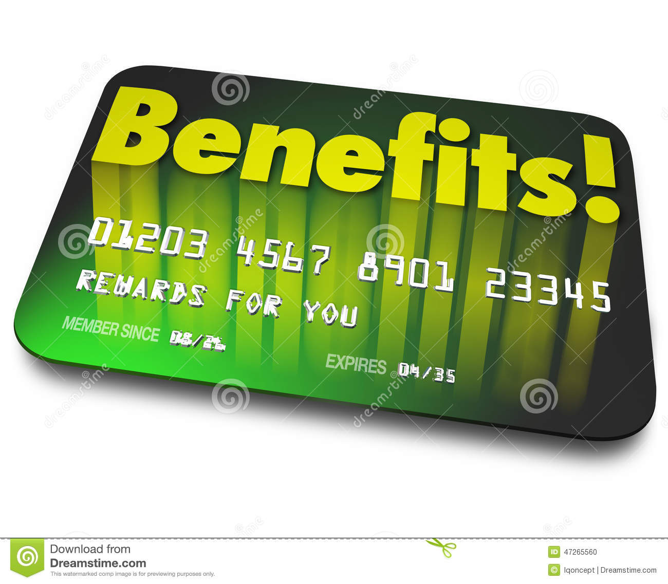 Your user will share your line of credit and benefits but have their own card and card number so you can easily see who spent what, all on one statement. Learn more about the benefits .