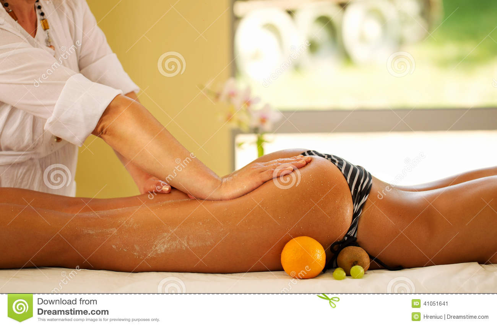 o video massage täby centrum