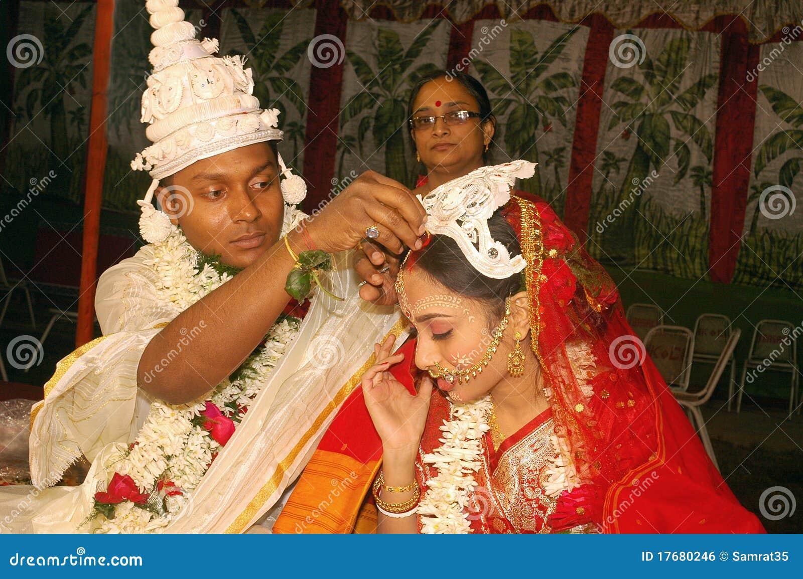 Bengalski ind rytuałów target1386_1_