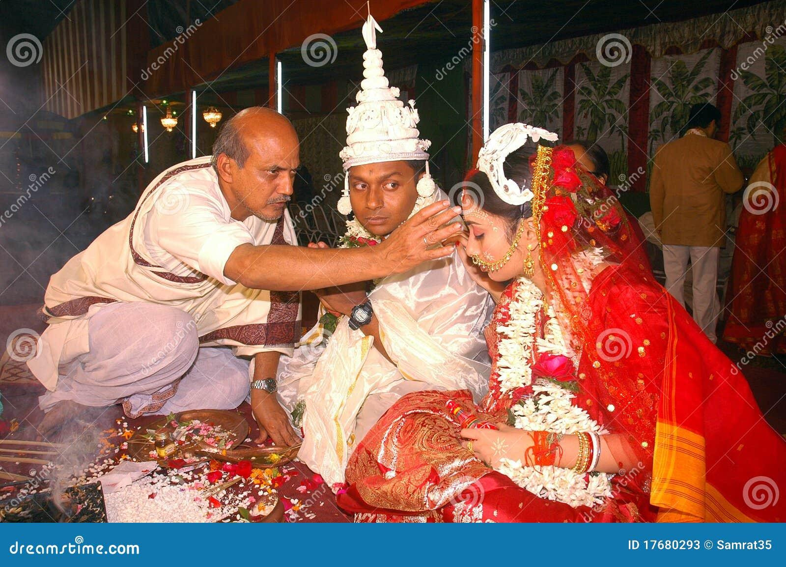 Bengalski ind rytuałów target1666_1_