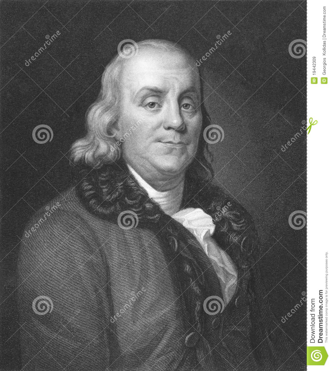 Beniamin Franklin