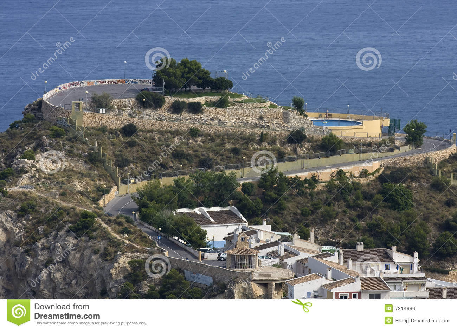 Benidorm. Un ricorso della Spagna